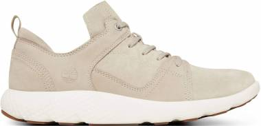 Timberland FlyRoam Leather Oxford - Beige