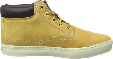 Timberland Dauset Chukka Brown Men