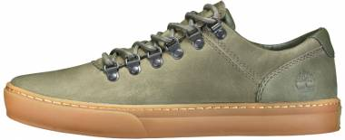 Timberland Adventure Cupsole Alpine Oxford Grape Leaf Luscious Men