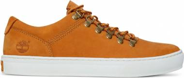 Timberland Adventure 2.0 Cupsole Alpine Oxford - Wheat Nubuck (A195M)