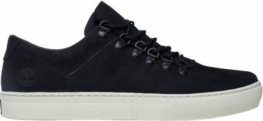 Timberland Adventure 2.0 Cupsole Alpine Oxford - Black Nubuck (A17MP)