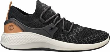 Timberland Flyroam Go Knit - Black Iris