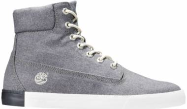 Timberland Newport Bay Thread Canvas Sneaker Boots timberland-newport-bay-thread-canvas-sneaker-boots-081d Men
