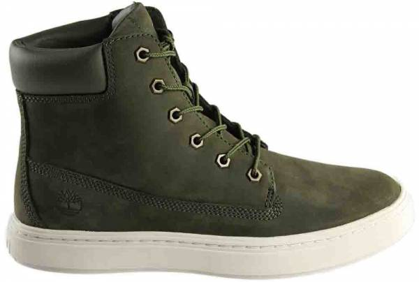 Timberland Londyn 6-inch Sneaker Boots - GREEN