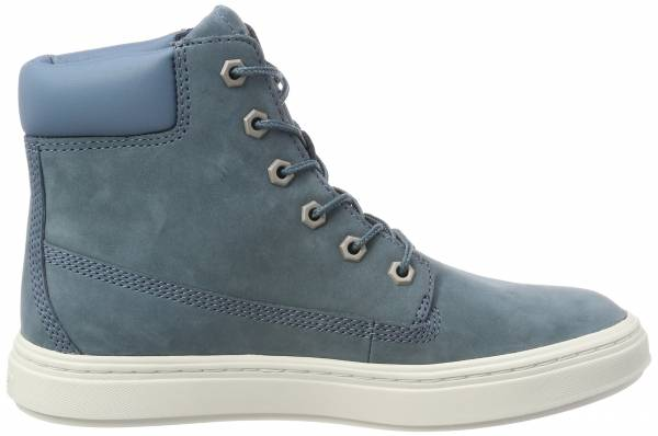 10 Reasons to NOT to Buy Timberland Londyn 6-inch Sneaker Boots (Mar ... 4ecbb4e7be3