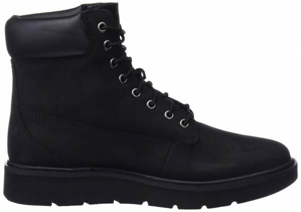 Timberland Kenniston 6-inch Sneaker Boots - Black