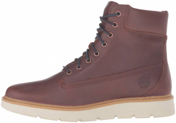 7aa24fc8d69b Timberland Kenniston 6-inch Sneaker Boots Brown. Any color. Timberland  Kenniston 6-inch Sneaker Boots Light Pink Women