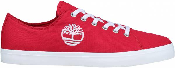 Timberland Union Wharf Oxford - Red