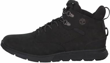 Timberland Killington Hiker Chukka Boots - Black