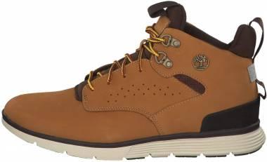Timberland Killington Hiker Chukka Boots - Jaune (60686)