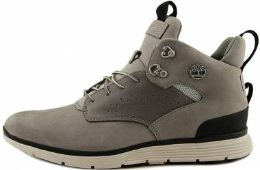 Timberland Killington Hiker Chukka Boots - Grey (A1GBT)