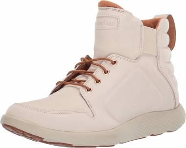 Timberland FlyRoam Sport Sneaker Boots - Beige