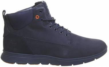 sale retailer 88318 2f443 4 Best Blue Timberland Sneakers (May 2019)   RunRepeat
