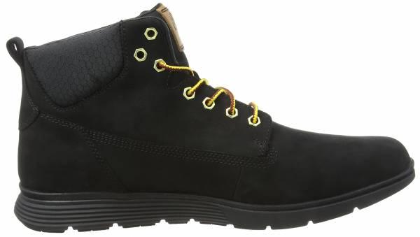 e121962d 14 Reasons to/NOT to Buy Timberland Killington Chukka Sneaker Boots ...