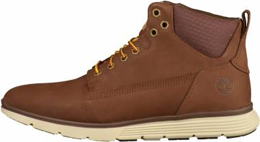 Timberland Killington Chukka Sneaker Boots BROWN Men