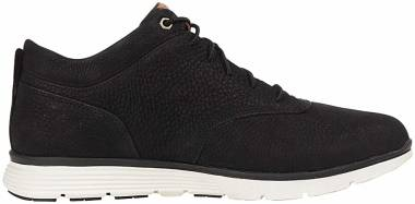 Timberland Killington Chukka Sneaker Boots - Black (A1XYN)