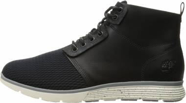 Timberland Killington Chukka Sneaker Boots - Black (A15B8)