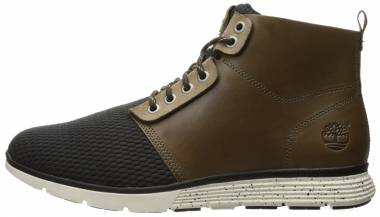 Timberland Killington Chukka Sneaker Boots Brown Men