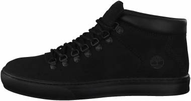 Timberland Adventure 2.0 Cupsole Alpine Chukka Black Men