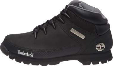 Timberland Euro Sprint Hiker - BLACK (06361)