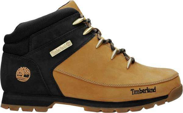 Timberland Euro Sprint Hiker Amarillo Wheat