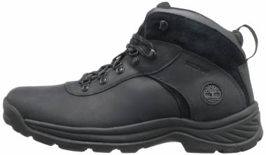 Timberland Flume Mid Waterproof - Black