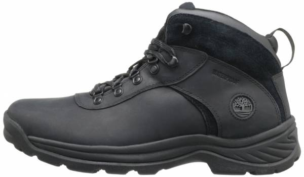 Timberland Flume Mid Waterproof Black