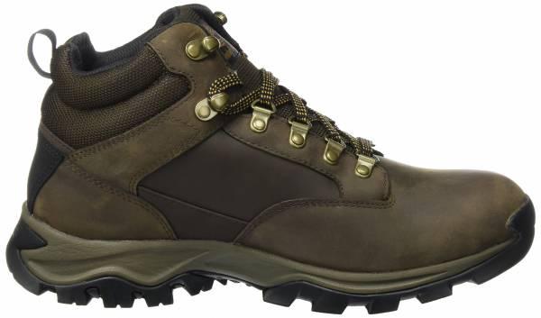Timberland Keele Ridge Waterproof Brown (Medium Brown)