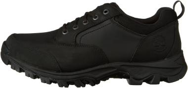 Timberland Keele Ridge Waterproof - Black (A12GZ)