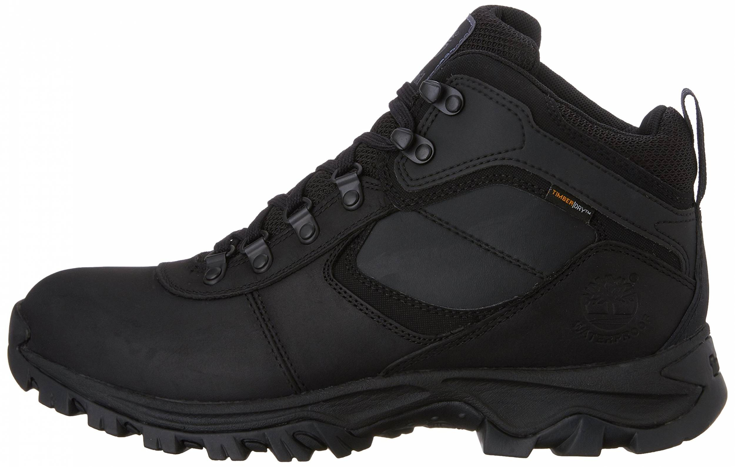 Save 25% on Cheap Hiking Boots (54