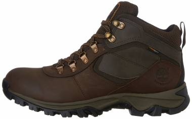 Timberland Mt. Maddsen Mid Waterproof - Brown