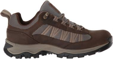 Timberland Mt. Maddsen Lite Waterproof - Dark Brown (A1RQ5)