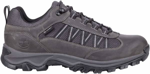 Timberland Mt. Maddsen Lite Waterproof - Gray