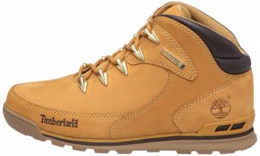 Timberland Euro Rock Hiker - Brown