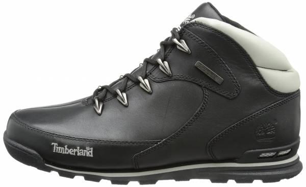 Timberland Euro Rock Hiker - Black (06163)