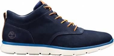 Timberland Killington Leather Sneaker timberland-killington-leather-sneaker-e38e Men