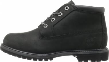 Timberland Waterproof Chukka Boots Black Men