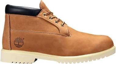 Timberland Waterproof Chukka Boots - timberland-waterproof-chukka-boots-181f