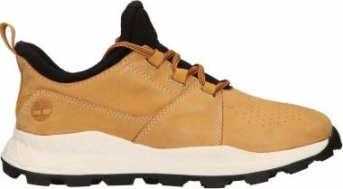 Timberland Brooklyn Perforated  - Wheat
