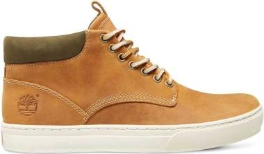 Timberland Adventure Cupsole Chukka - Brown (5344R)