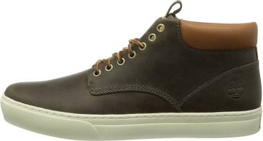 Timberland Adventure Cupsole Chukka - Brown Olive (C5345R)