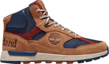 Timberland Field Trekker Mid - brown