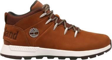 Timberland Sprint Trekker - Rust (03880)