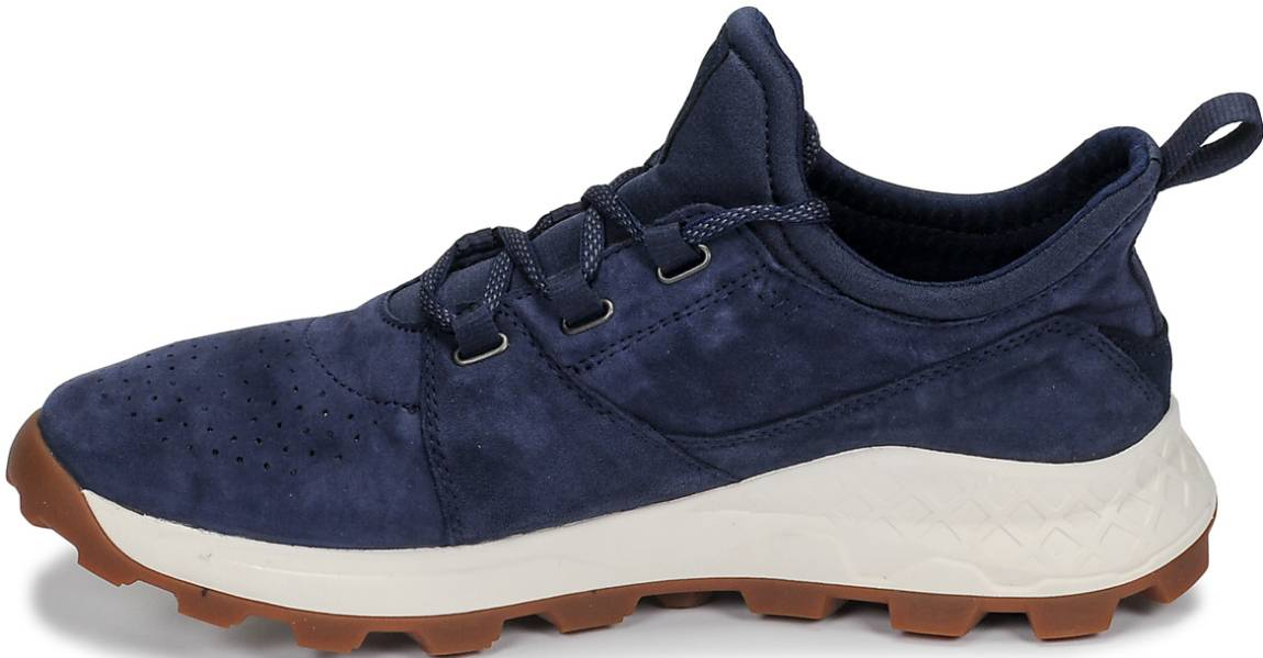 Review of Timberland Brooklyn Oxford