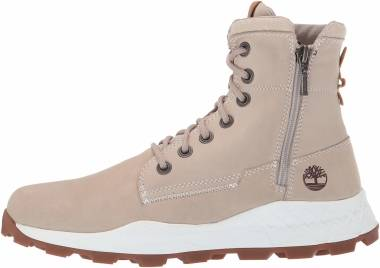 Timberland Brooklyn Side-Zip - Marron (27269)
