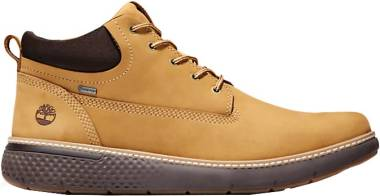 Timberland Cross Mark Waterproof - timberland-cross-mark-waterproof-a8e4