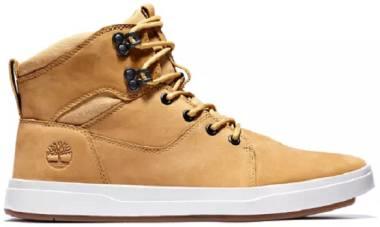Timberland Davis Square Chukka Boots - timberland-davis-square-chukka-boots-95e1