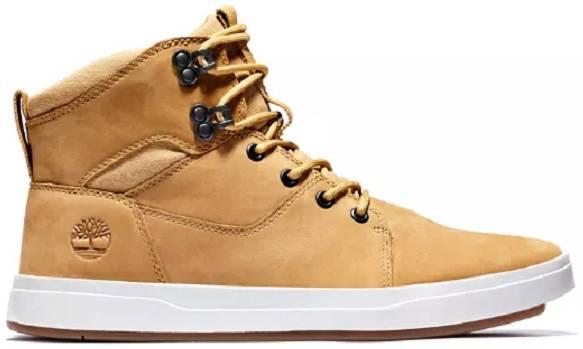 Timberland Davis Square Chukka Boots -