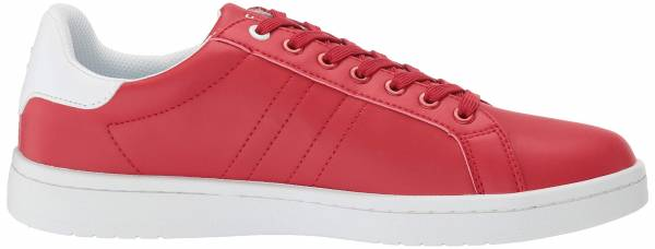 Tommy Hilfiger Lakely - Red (TMLAKE931)