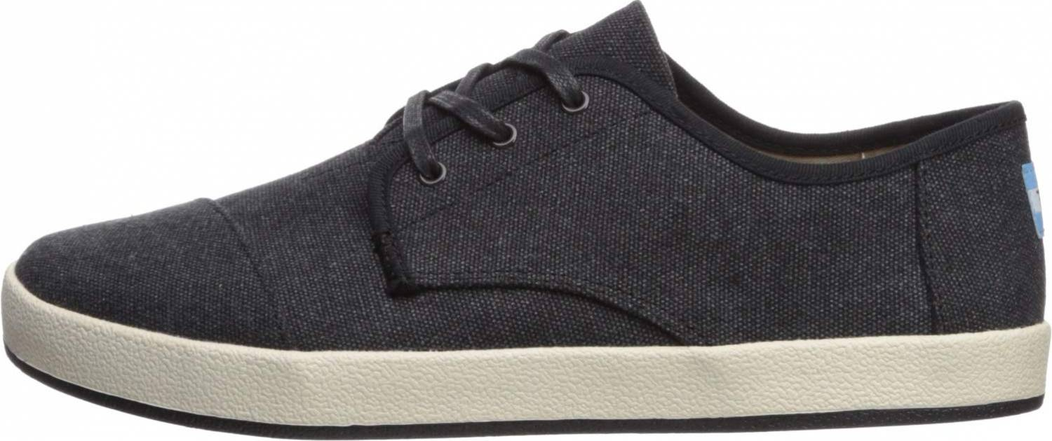 Only $34 + Review of TOMS Paseo | RunRepeat
